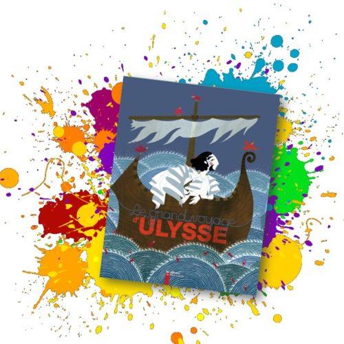 Ulysse et l'Antiquité