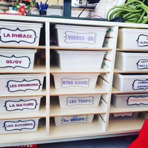 Organiser ses ateliers: quelques outils