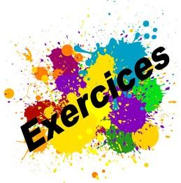 Exercices et leçons sur l'année pour une classe de CE2