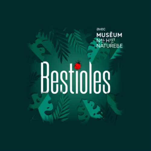 Rallye Audio: Bestioles
