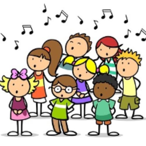 Échauffements pour la chorale